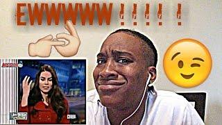 Woman Has ORGASM On Joy Behar's TV Show REACTION VIDEO
