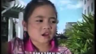 Sharlene San Pedro sings 'Hawak Kamay' on Goin Bulilit
