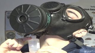 Do Polish FP-5 filters work on all 40mm masks?