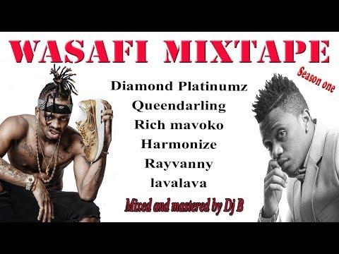 zilipendwa Wasafi mix-tape season 1 [Official Video ]
