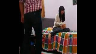 Kerana Anisa (Samarinda-TV3) - BTS 1