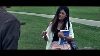 "Nepali short movie ""BiliN"""
