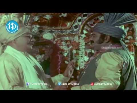 Kathula Rathaiah Movie - SV Ranga Rao, Vennira Aadai Nirmala, Krishna Emotional Scene
