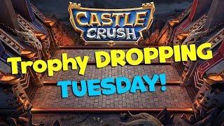 New PB! Castle Crush