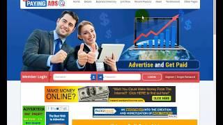 My Paying Ads - Como Fazer o Registo - Rui Magalhães