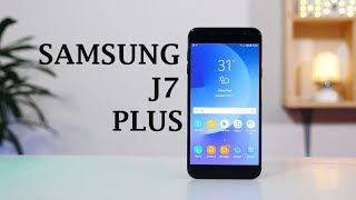 Samsung J7 Plus | Review, Specifications and Camera Test