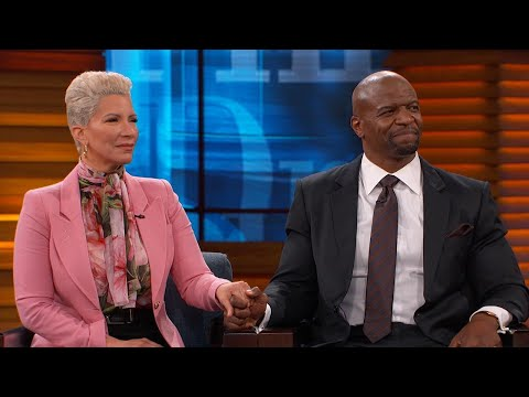 Xxx Mp4 Actor Terry Crews On How An Addiction To Porn Almost Cost Him His Marriage 3gp Sex