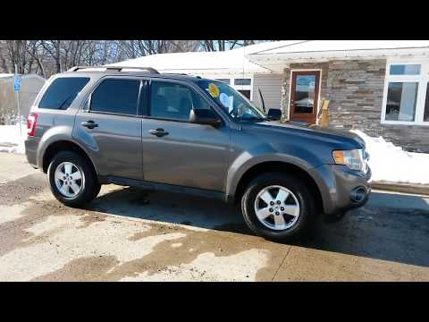 Xxx Mp4 2011 Ford Escape Video Walkaround 86 Xxx Miles One Owner Weather Tech Floor Mats Included 3gp Sex