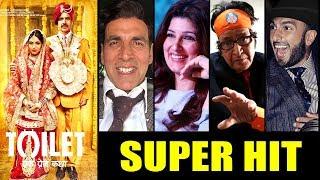 Bollywood Celebs Reaction On Akshay Kumar