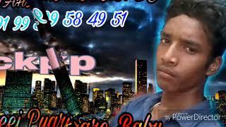 A Jhumka Wali Re A Kajra Wali Re [Beat Power Dance Bass Mixx]( Dj Avinash and PyareDj Setahaka CkP )