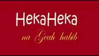 HEKA HEKA: Ukweli kuhusu binti aliyeng