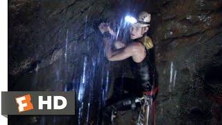 Sanctum (2011) - Traversing the Chasm Scene (7/10) | Movieclips