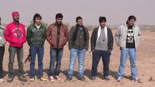 Jaisalmer - Journey Ep #3 - Full Episode - Roadies X1