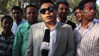 Mishu sabbir Wish To Noakhali TV ( মিশু সাব্বির )