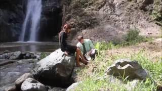 Ben and Melisa Foot Washing
