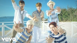 SHINee - New Single「Boys Meet U」Music Video (full ver.)