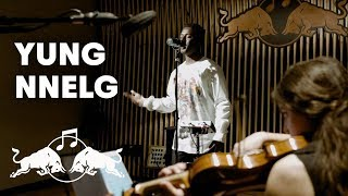Yung Nnelg – Diamonds & Pearls / Serena | Red Bull Music Uncut