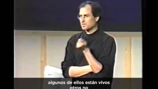 Steve Jobs Confidencial subtítulos en español