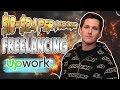 Download Video Download How To Make Money Freelancing On UpWork! 3GP MP4 FLV