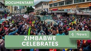 Zimbabwe: thousands take to the streets to demand Mugabe