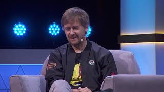 CD PROJEKT RED: The Past, Present and Future   E3 Coliseum 2019 Panel