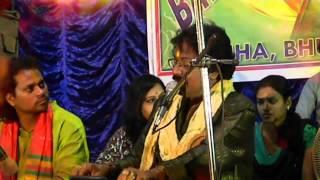 Jay Ganesh | Arabinda Muduli | Live Stage Performance | Odia Bhajan | HD 720p