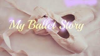 My Ballet Story/Erika Doumbova/Моята балетна история/Ерика Думбова