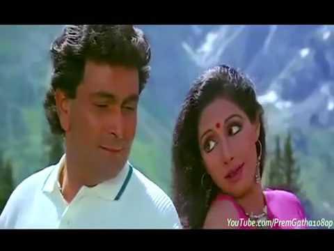 Xxx Mp4 Tere Mere Hoton Pe Mitwa Mp4 Song Chandni 1989 3gp Sex