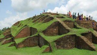 Shalbon Bihar Moynamoti Comilla District in the Bangladesh