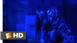 Predator 2 (1/5) Movie CLIP - They're All Dead (1990) HD