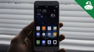 Vivo X6 first look!