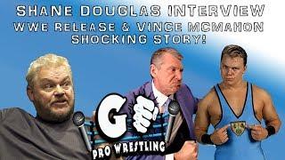 Shane Douglas' Last Day in WWE (FULL Details) | GO Pro Wrestling