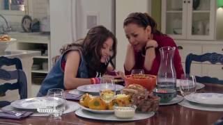 Fab and chic : Soy Luna Extrait   Monica revoit Luna épisode 41