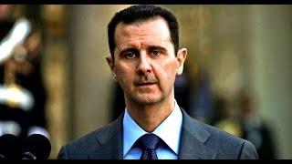 السبب الحقيقي لما يفعله بشار الاسد في سوريا وحضور الله في جسده