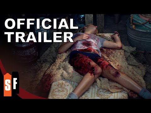 Xxx Mp4 Cabin Fever 2016 Official Trailer HD 3gp Sex