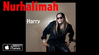 Harry - Nurhalimah (Lyric Video)