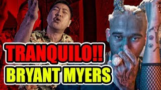 Bryant Myers me mete cabra - Reality Show