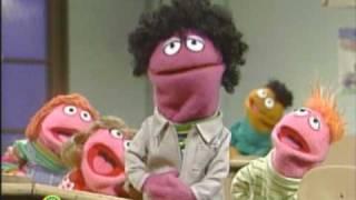 Sesame Street: Raise Your Hand