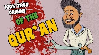 True Origins of the Qur'an