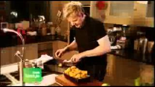 BBC Lifestyle   Ramsay Christmas Food Week Promo   YouTube 240p