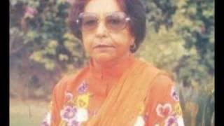 Malika Pukhraj - Abhi To Main Jawan Hoon - Ghazal