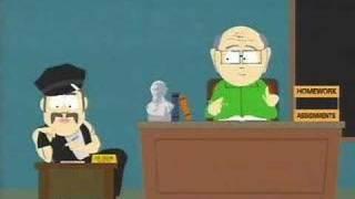 South Park - Staffel 6 - Todescamp der Toleranz (Filmclip)