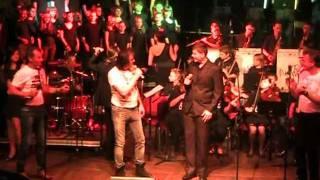 VOX i Wind Band - Rycz, mała, rycz