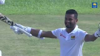 Player Profile: Dimuth Karunarathne