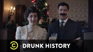 A Very Teddy Roosevelt Christmas - Uncensored