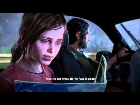 Xxx Mp4 The Last Of Us Ellie Finds Porn 3gp Sex