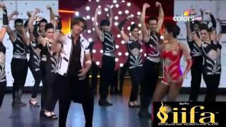 Hrithik Roshan IIFA Dance Performance On Tu Meri Song From Bang Bang Movie