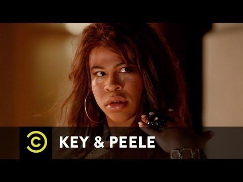 Key & Peele - Meegan, Come Back