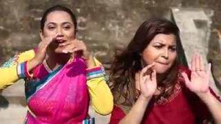 Funny video by Musharof karim