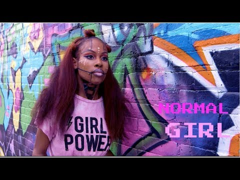 SZA Normal Girl | Dance Video